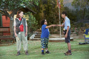 Camp Rules Promotional Pictures7