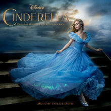 Cinderella (Original Motion Picture Soundtrack 2015)