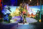 D23 Expo 2015 Zootopia Scenery