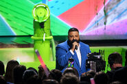 DJ Khaled Nickelodeon 2019 Kids Choice Awards