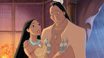 DP-DPRA-Lost-And-Found-Pocahontas-Reuniting-With-Chief-Powhatan