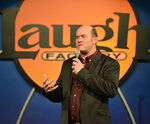 David Koechner Laugh Factory Comedy for Cause