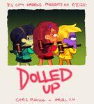 Dolled Up promo