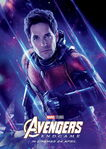 Endgame Internacional Character Poster (Ant-Man)