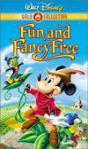 FunAndFancyFree GoldCollection VHS