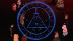 Gravity Falls S2E20 Bill Ciper Wheel
