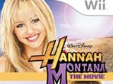 Hannah Montana: The Movie (video game)