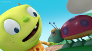 Ivor monster bug
