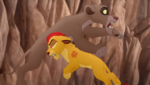 Kion-Vs-Outsiders