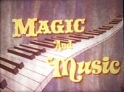 MagicMusic