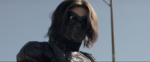 Masked Winter Soldier