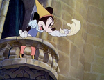 Minnie in the Brave Little Tailor