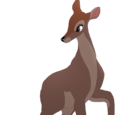 Madre di Bambi
