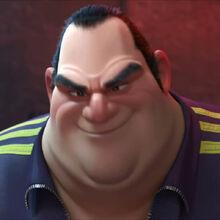 Mr. Yama