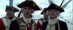 Norrington Gilletteandsoldier