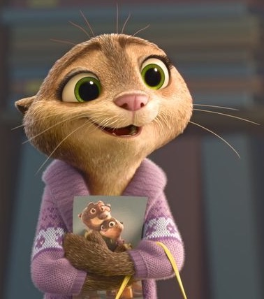 mrs otterton disney wiki fandom powered by wikia