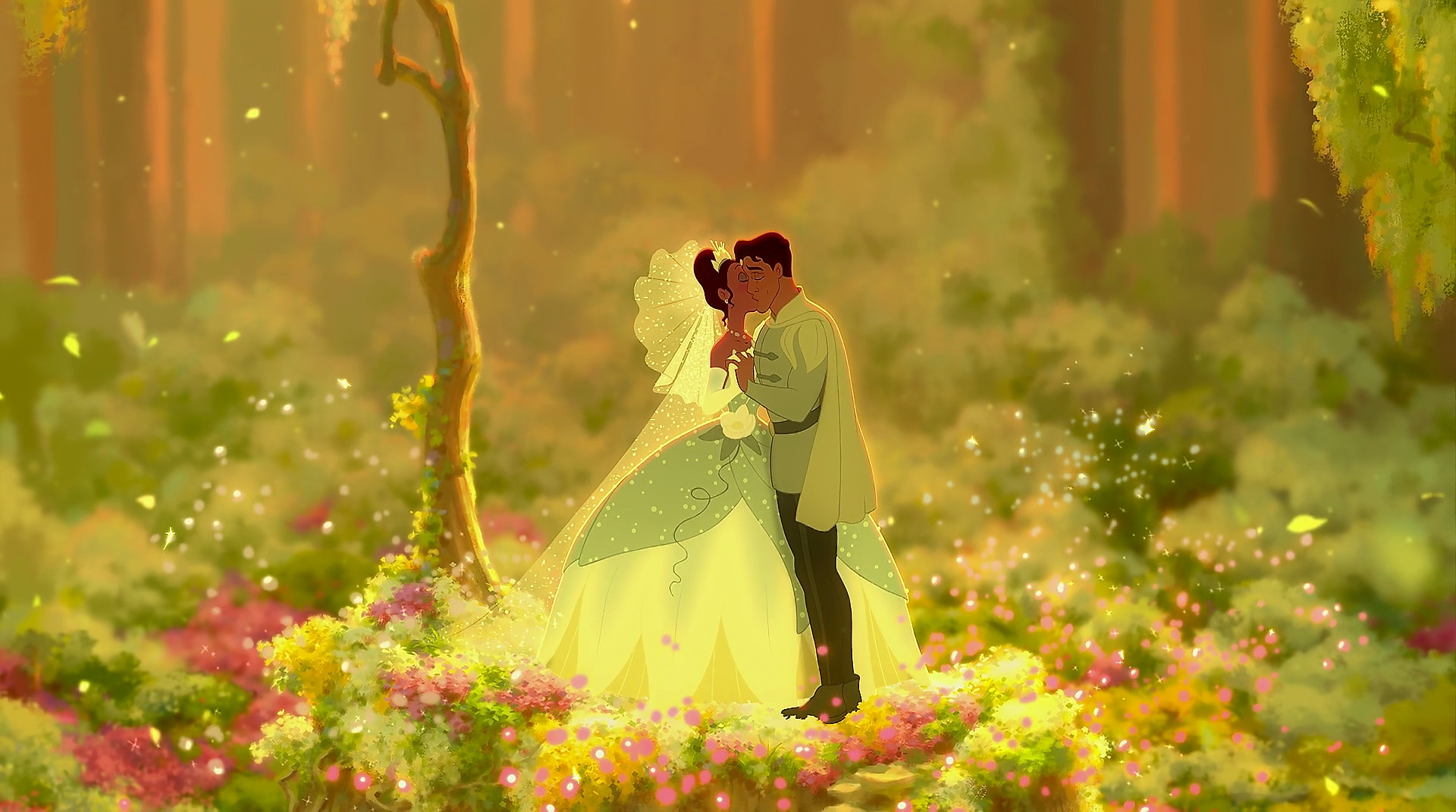 Tiana | Disney Wiki | FANDOM powered by Wikia
