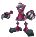 Red Armor KH