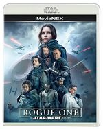 Rogue One Japan MovieNEX