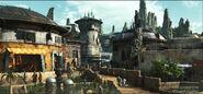 SWGE village-spires
