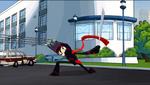 Secret Stache - Ninja 04
