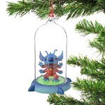 Stitch ornament