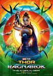 Thor Ragnarok French Character Posters 03
