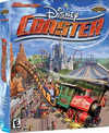 Ultimate Ride Disney Coaster Cover