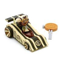 Wreck-It Ralph Key Car Racer, Crumbelina di Caramello