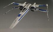 X-Wing Concept Art