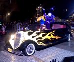 Yzma Car
