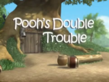 Pooh's Double Trouble