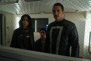 Agents of S.H.I.E.L.D. - 4x06 - The Good Samaritan - Photography - Quake, Gabe and Robbie