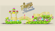 Char Princesse-2018-Festival princesse et pirates