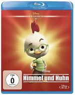 Chicken Little 2017 Germany Blu-Ray