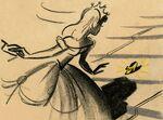 Cinderella1950StorySketch11