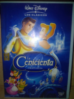 CinderellaMX2005DVD