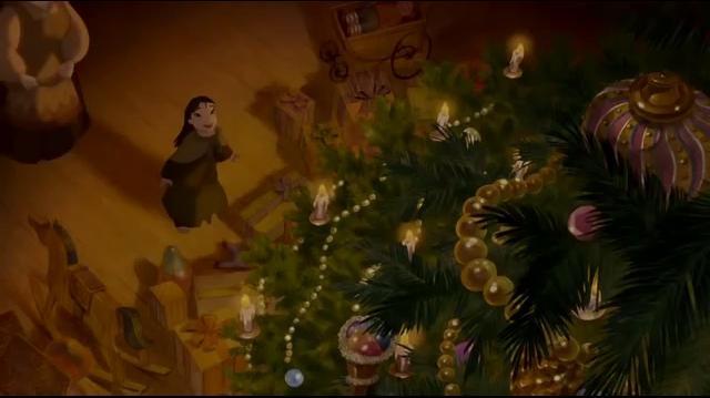 Disney - The Little Matchgirl (2006)