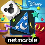 Disney Magical Dice 2nd Version 3rd Logo