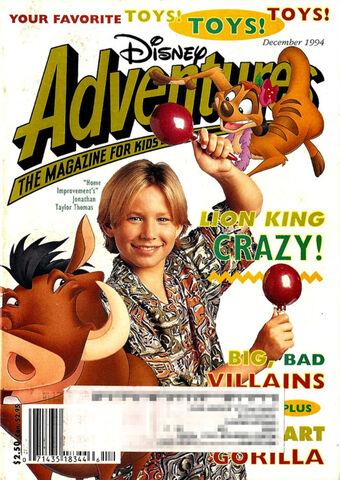 File:Disney adventures december 1994.jpg