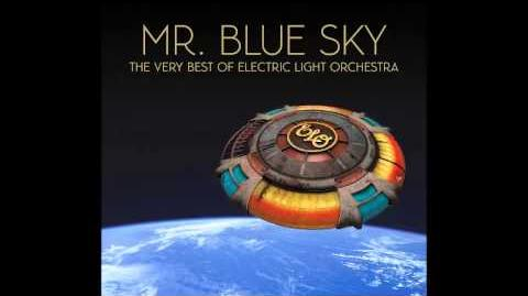 Don't Bring Me Down (2012 version) Electric Light Orchestra