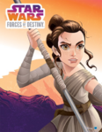 FOD - Rey promotional artwork