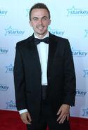 Frankie Muniz Starkey Hearing Foundation Gala15