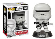 Funko Pop! Star Wars First Order Flametrooper