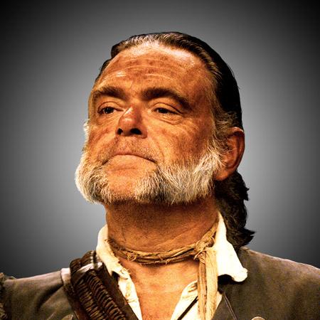 Joshamee gibbs disney wiki fandom powered by wikia - Monsieur pirate ...