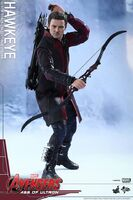 Hawkeye AOU Hot Toys 07