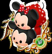 Kingdom Hearts Speed Medal Tsum Tsum