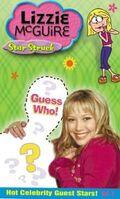 Lizzie McGuire Star Struck VHS