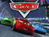 The King (Cars)/Gallery