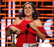 Molly Shannon Film Independent Spirit Awards17
